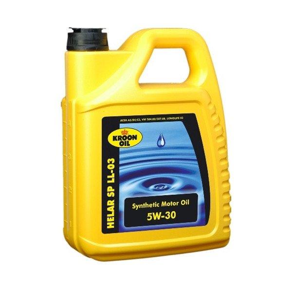 Helar SP 5W30 5L (LL-03)