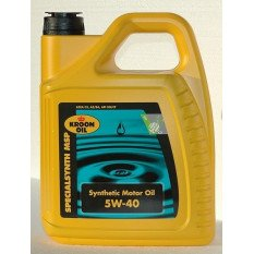 Specialsynth MSP 5W40 5L