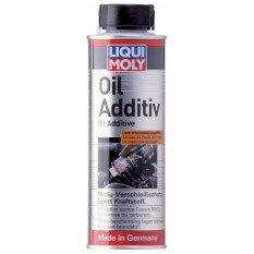 Priedas į variklinę alyvą su MoS2 - OIL ADDITIV  200ml