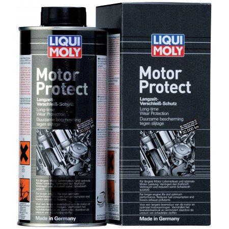 Preparatas ilgalaikiai variklio apsaugai - MOTORPROTECT