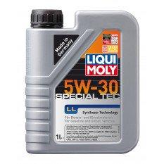Sintetinė variklinė alyva Leichtlauf Special LL 5W30 1L