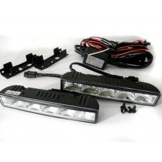 Daylight running lights LED 906HP