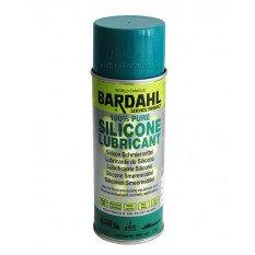BARDAHL SILICONE LUBRICANT SPRAY 100% purškiamas silikono tepala