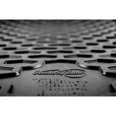 Kilimėliai FIAT TIPO 2016+ 4pcs. black/ 221037