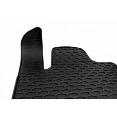 Kilimėliai CITROEN C5 Aircross Hybrid 2020+ 4pcs. black/ 222727