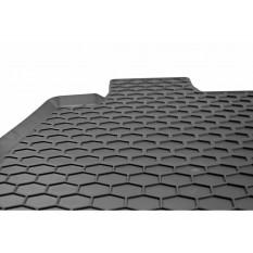 Kilimėliai SEAT LEON 2020+ (PETROL/DIESEL) 4pcs. black/ 222596