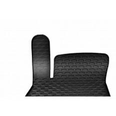 Kilimėliai SUBARU FORESTER V e-Boxer 2020+ 4pcs. black/ 222484