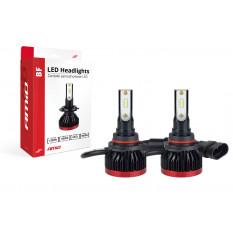 LED Headlight HB4 9006 BF Series AMiO