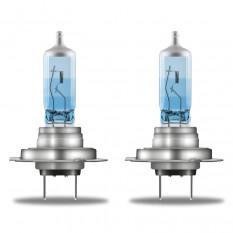 Osram lemputės COOL BLUE H7 Intense +100% NEXT gen