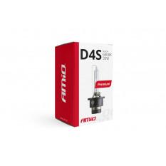 Xenon bulb D4S 6000K Premium