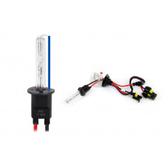 HiD Xenon Bulb Type H1 8000K