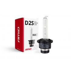 HiD xenon bulb type D2S 6000K