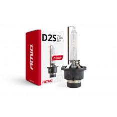 Xenon bulb D2S 4300K Premium