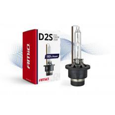 Xenon bulb D2S 5500K 150% Power