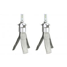 LED Headlight LED H7-1 50W RS+ Slim Series
