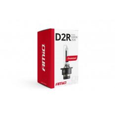 Xenon bulb D2R 6000K Premium