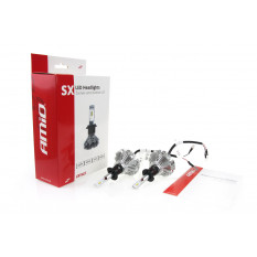 LED Headlight H1 SX Series AMiO