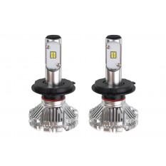 LED Headlight H4  SX Series AMiO