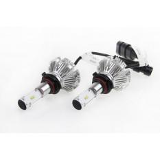 LED Headlight HB4 9006  SX Series AMiO
