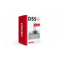 Xenon Bulb  D5S 5000K Premium
