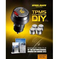 Steel Mate TP-70
