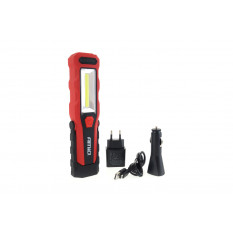 Inspection torch with built-in  battery WT02