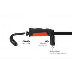 Inspection torch with built-in battery WT05