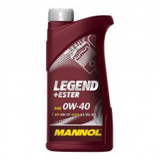MANNOL LEGEND+ESTER 0W-40 1L