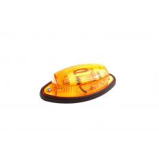 Outline orange marker lamp 2x0,75 mm²