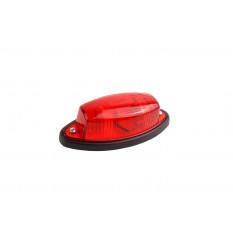 Outline red marker lamp 2x0,75 mm²