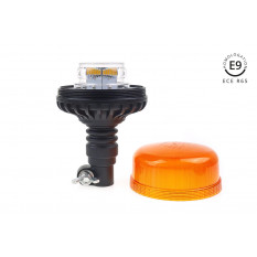 Warning Lamp W03P Flex PIPE R65 R10 36LED 12/24V IP56