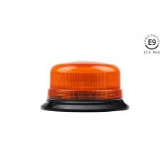 Warning Lamp W03B 3BOLT R65 R10 36LED 12/24V IP56