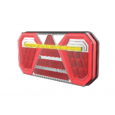 Rear Combination LED DYNAMIC Lamp (Right)- RCL-04-R