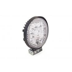Working lamp AWL06 9 LED FLOOD 9-36V