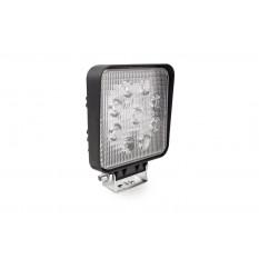 Working lamp AWL07 9 LED FLOOD 9-36V