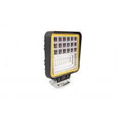 Working lamp AWL12 42 LED COMBO (2 funkcje) 9-36V