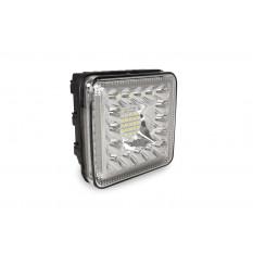Working lamp AWL13 77 LED FLOOD 9-36V