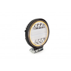 Working lamp AWL14 42 LED COMBO (2 Functions) 9-36V