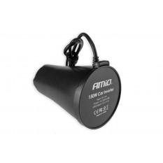 Power Inverter AMiO 12V/230V 150W/300W 2xUSB PI02