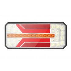 Rear Combination LED DYNAMIC Lamp RCL-01-LR