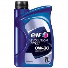 0W30 EVOLUTION 900 FT  1L