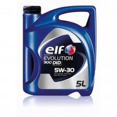 5W30 EVOLUTION 900 DID 5L