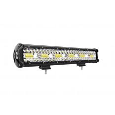 LED Working lamp AWL27 120LED 450x74 360W COMBO 9-36V