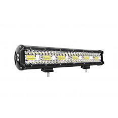 LED Working lamp AWL28 140LED 520x74 420W COMBO 9-36V