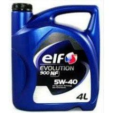 5W40 EVOLUTION 900 NF 4L