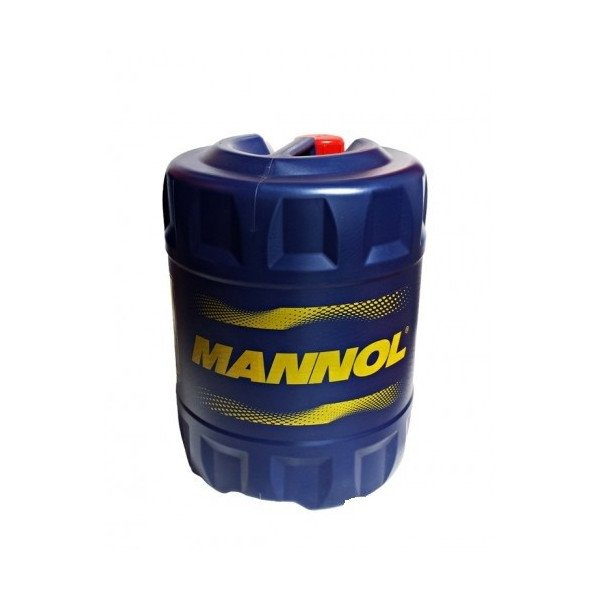 MANNOL SPECIAL 10W-40 20L