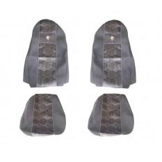 Sėdynių užvalkalai Exclusive VOLVO FH12, FM12 - N30
