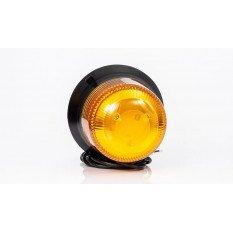 LED signalinis švyturėlis Fristom FT-150 prisukamas