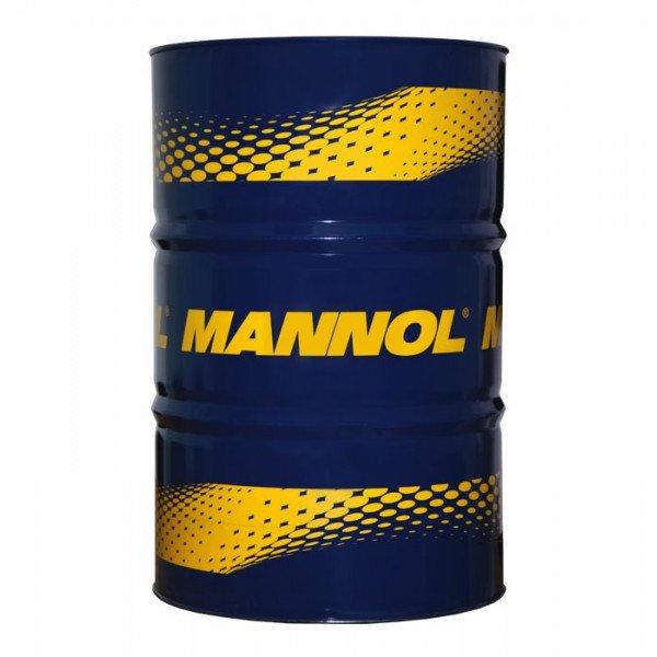 MANNOL HYPOID GETRIEBEOEL 80W-90 208L