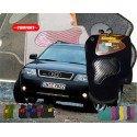 Kilimėliai COMFORT Audi A6 /97-04
